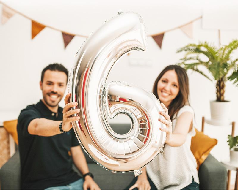 6 Aniversario MiniKidz