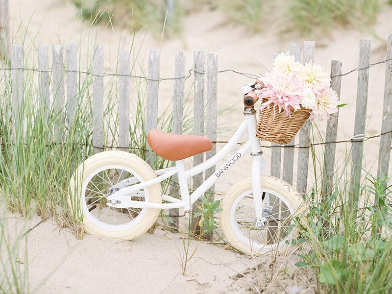 Bicicletas de equilibrio Banwood