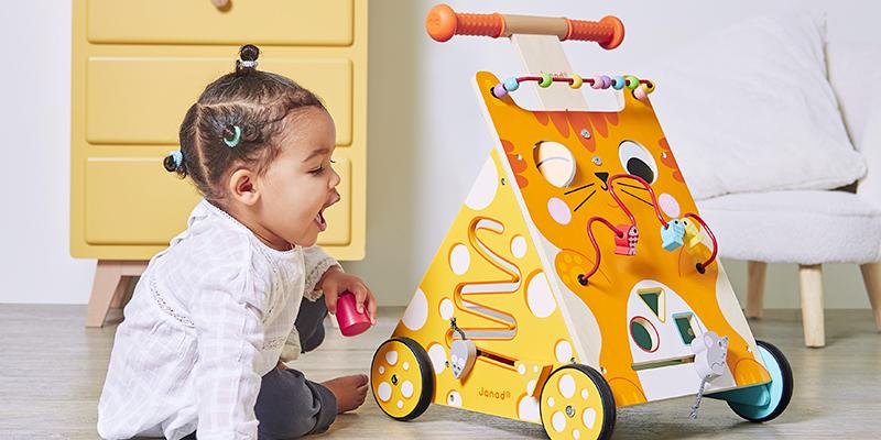 4e57386eabed Juguetes educativos para niños y niñas de 1 a 2 años