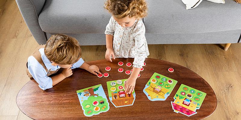 Juguetes Educativos Para Ninos Y Ninas De 2 A 3 Anos