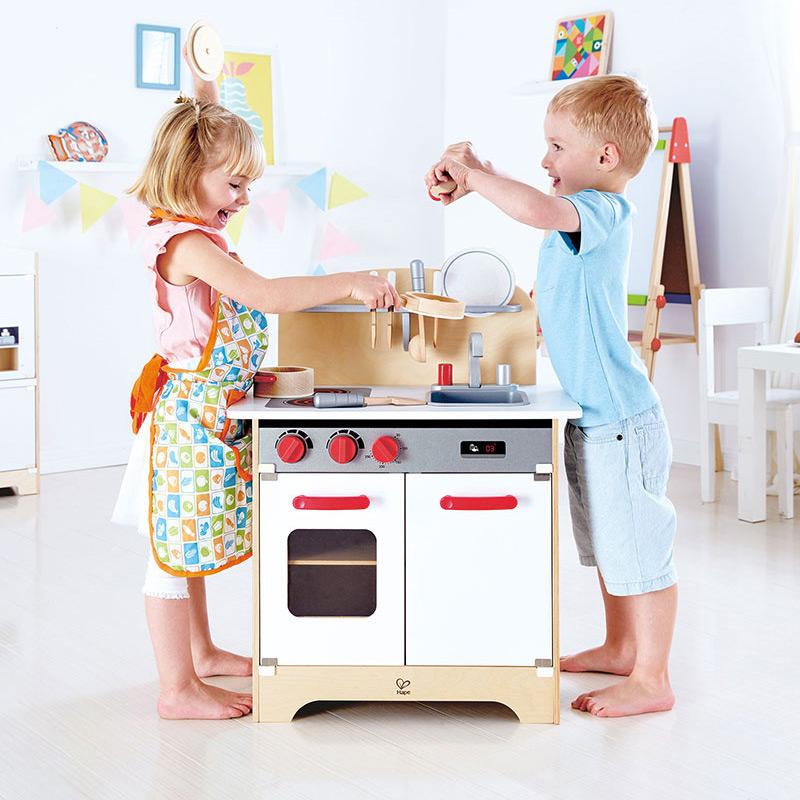 Juguetes educativos para niños y niñas de 3 a 4 años