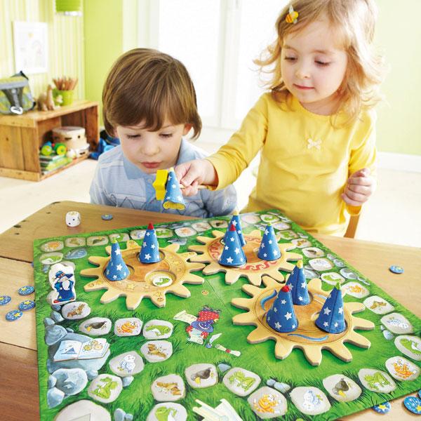 Juguetes educativos para niños y niñas de 4 a 5 años