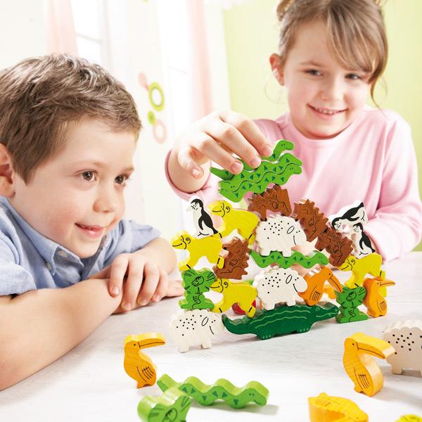 Juguetes educativos para niños y niñas de 5 a 6 años