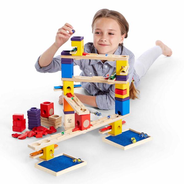Juguetes educativos para niños y niñas de más de 6 años