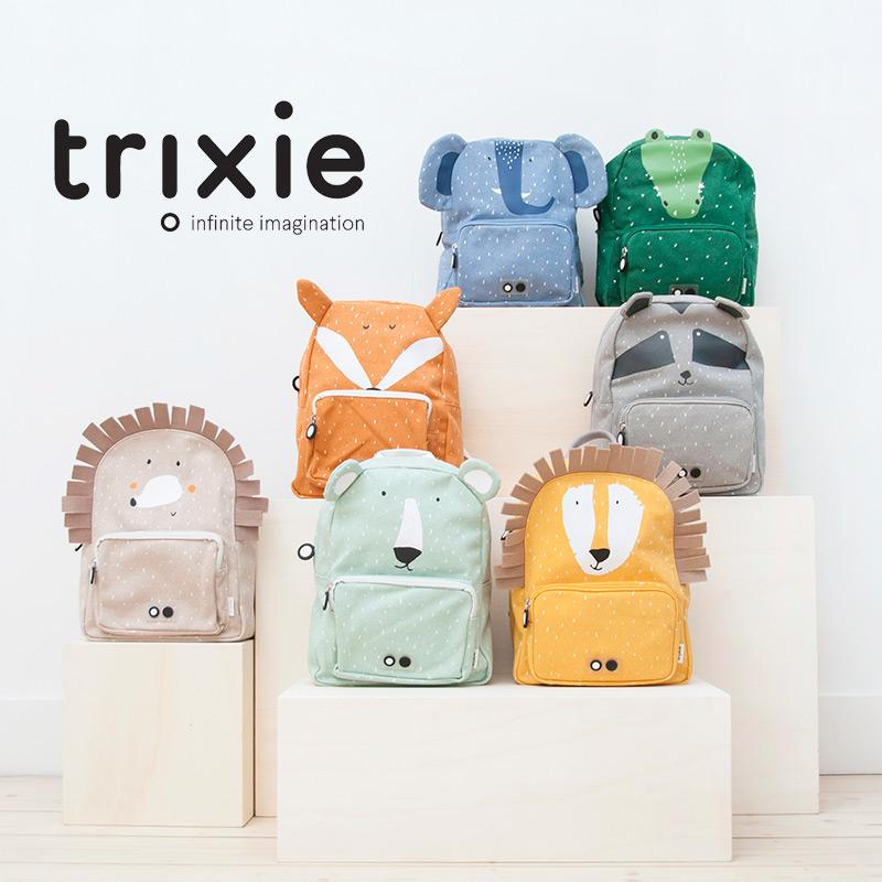 Trixie Baby
