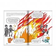 L'Agus i els Monstres 16: La Biblioteca Secreta
