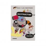 Agus y los Monstruos 19: Destructor