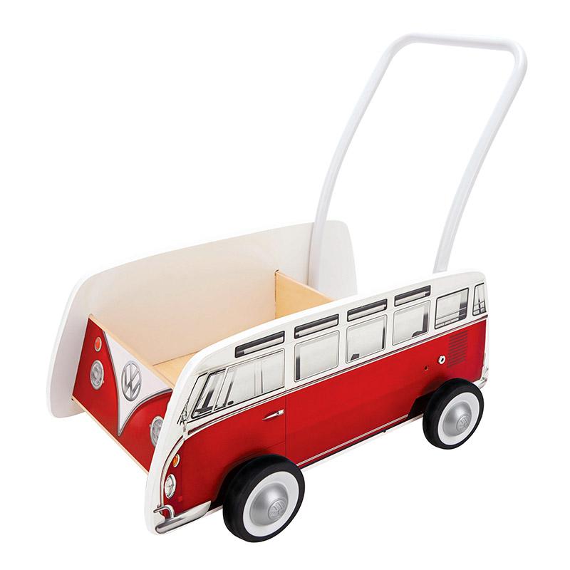 Andador Furgoneta Volkswagen