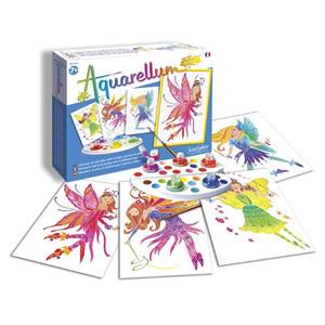 Aquarellum Junior Ninfas