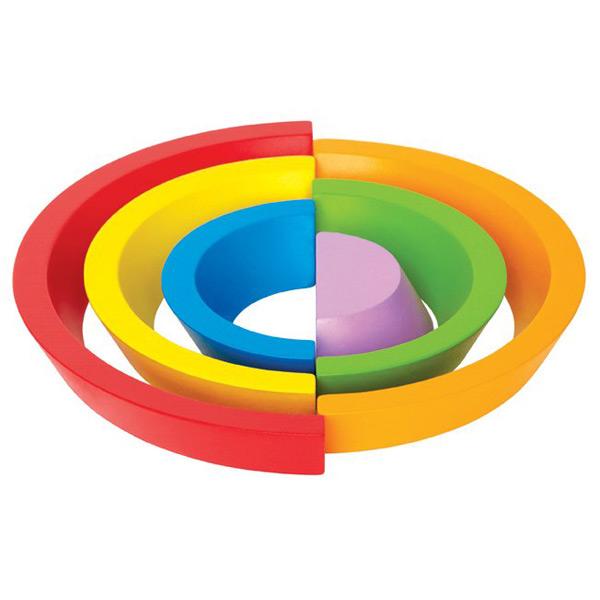 Arco Iris de Colores