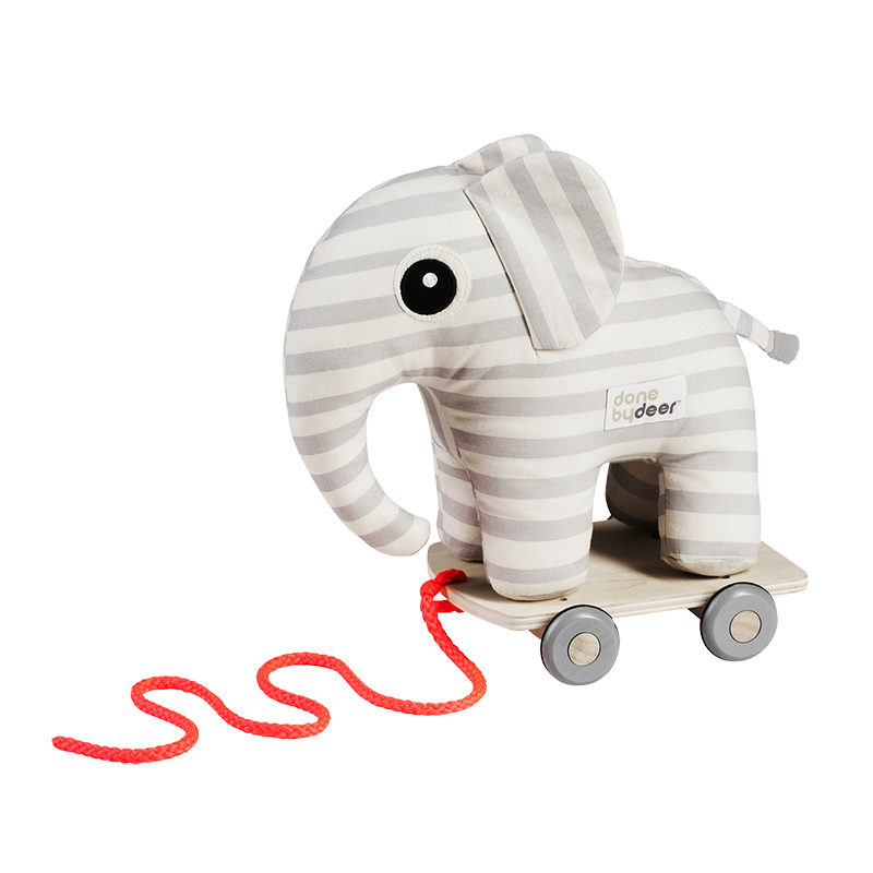 Arrastre Elefante Elphee