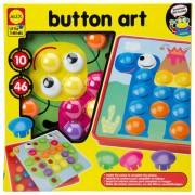 Arte con botones