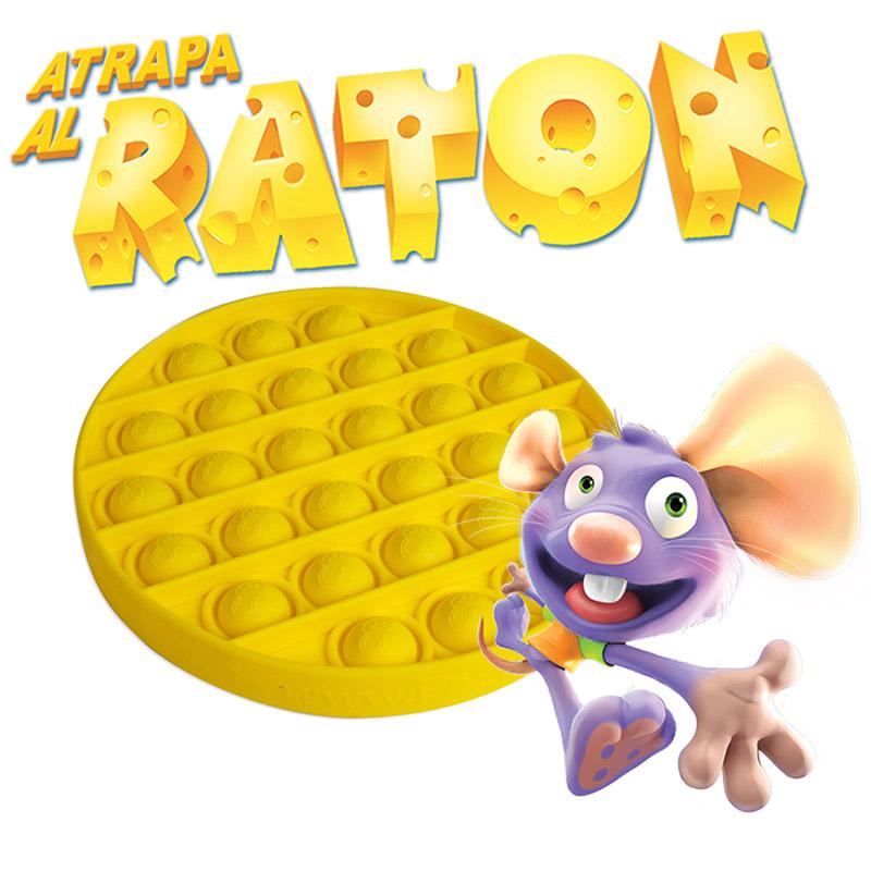 Atrapa al Ratón