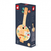 Banjo Pure
