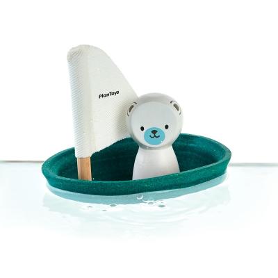 Barquito Oso Polar