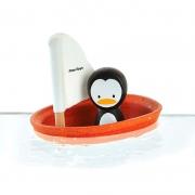 Barquito Pingüino