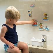 Bath Stories: Érase una Jungla
