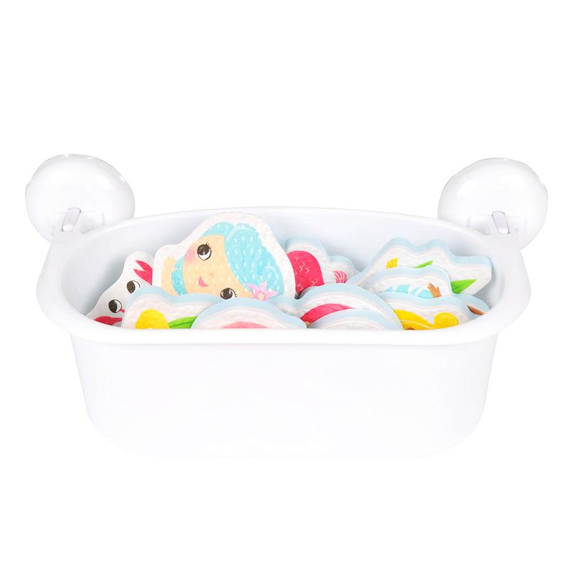 Bath Stories: Érase una Sirena