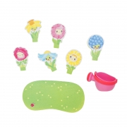 Bath Stories: Flores de Primavera