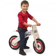 Bicicleta de madera Bikloon