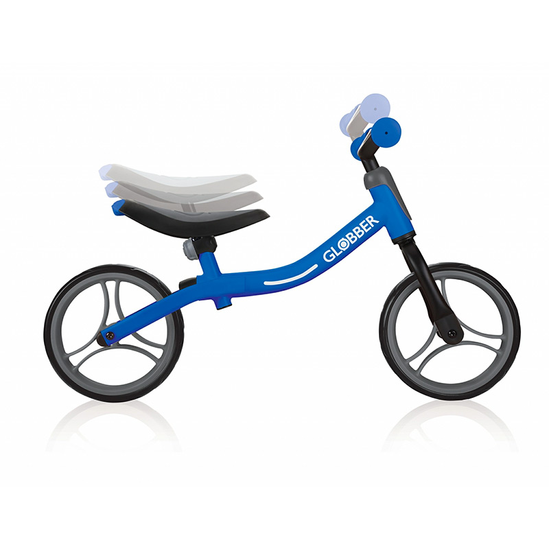 Bicicleta Go Bike Azul