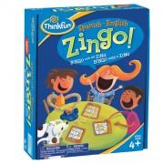 Bilingual Zingo!