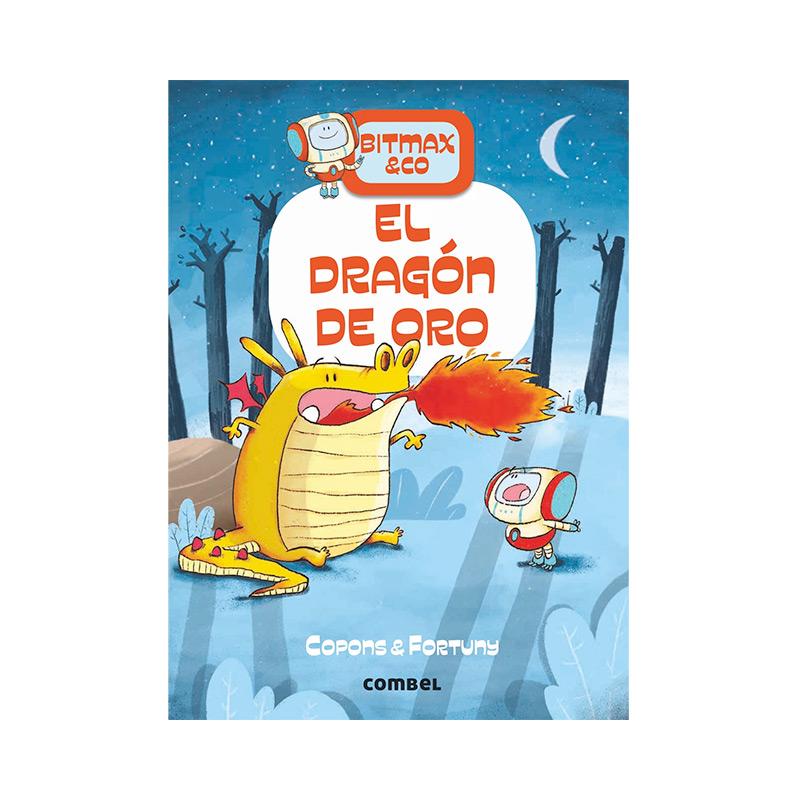 Bitmax & Co 3: El Dragón de Oro
