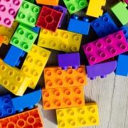 Bloques Eco 60 piezas
