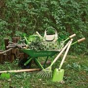 Bolsa de Jardinería con Herramientas