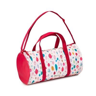 Bolsa de viaje Caperucita Roja