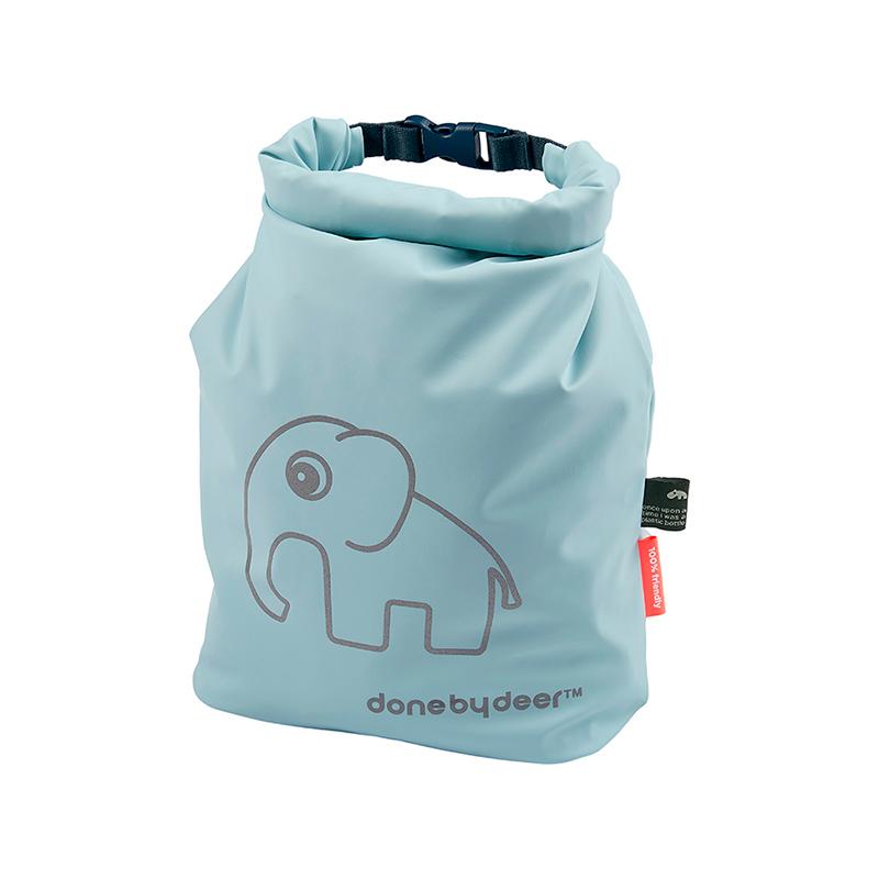 Bolsa Enrollable Elphee Azul