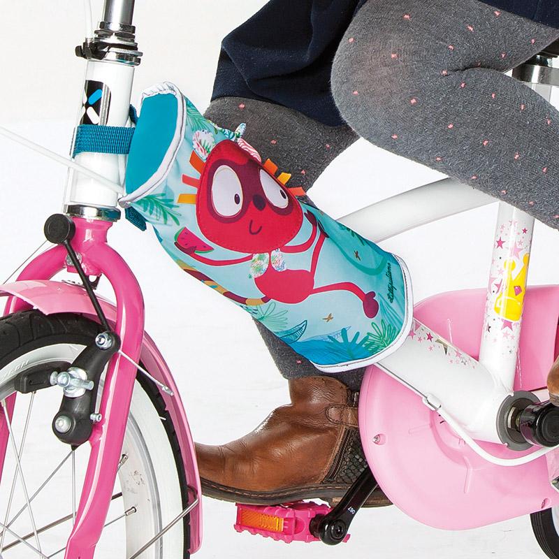 Bolsa Georges para Bicicleta y Patinete
