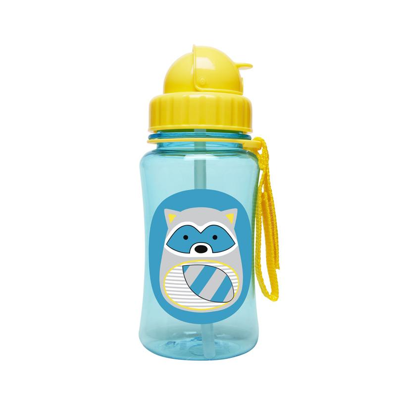 Botella Mapache