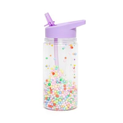 Botella Popsicles Lila