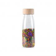 Botella Sensorial Sonidos Botones