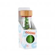 Botella Sensorial Sonidos Panda
