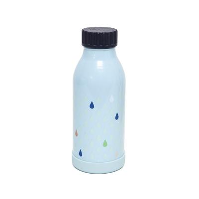 Botella Térmica Drops Blue