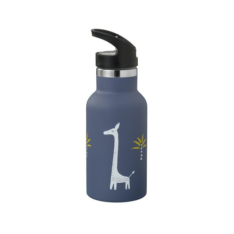 Botella Termo Jirafa