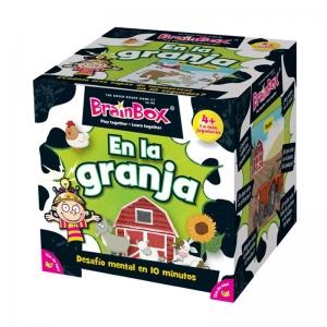BrainBox: En la Granja