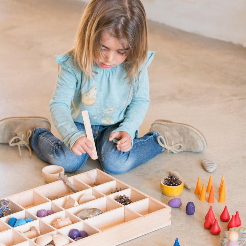 Caja para Clasificar Tinker Tray