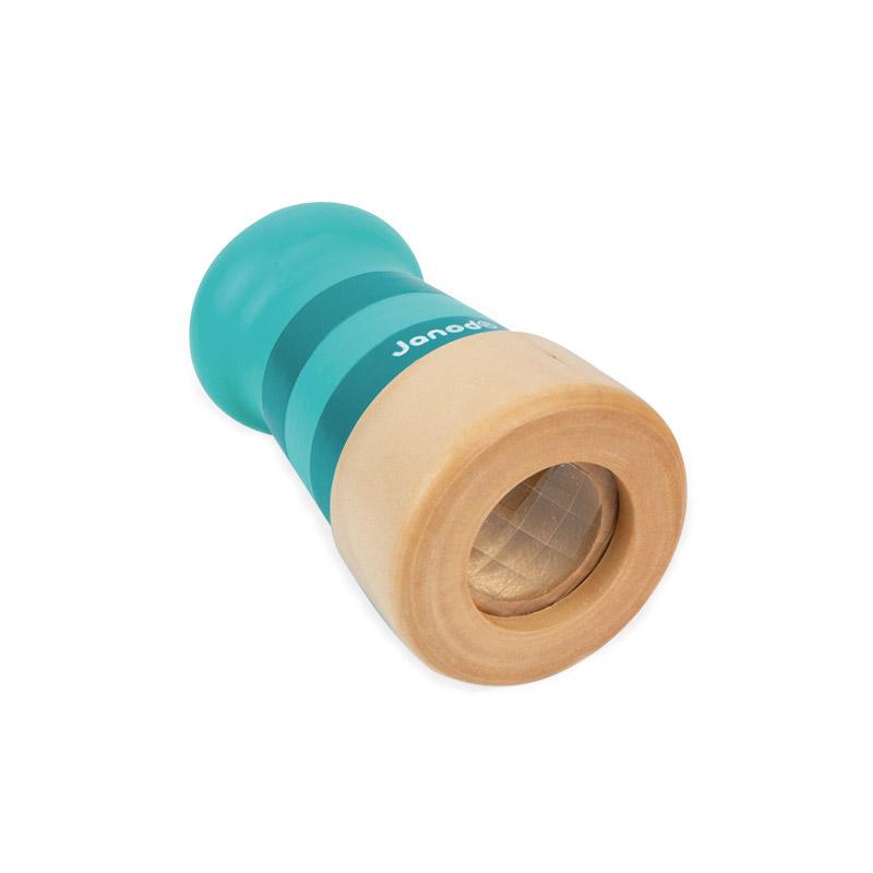 Caleidoscopio Verde Janod Pocket