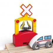 Campana de Tren Automática