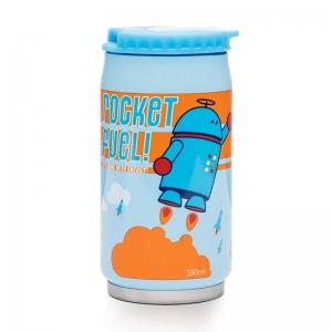 Cantimplora Robot Alexander