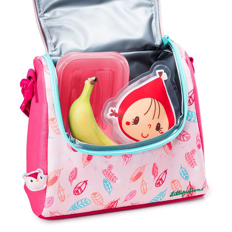 Caperucita Roja Cold Pack