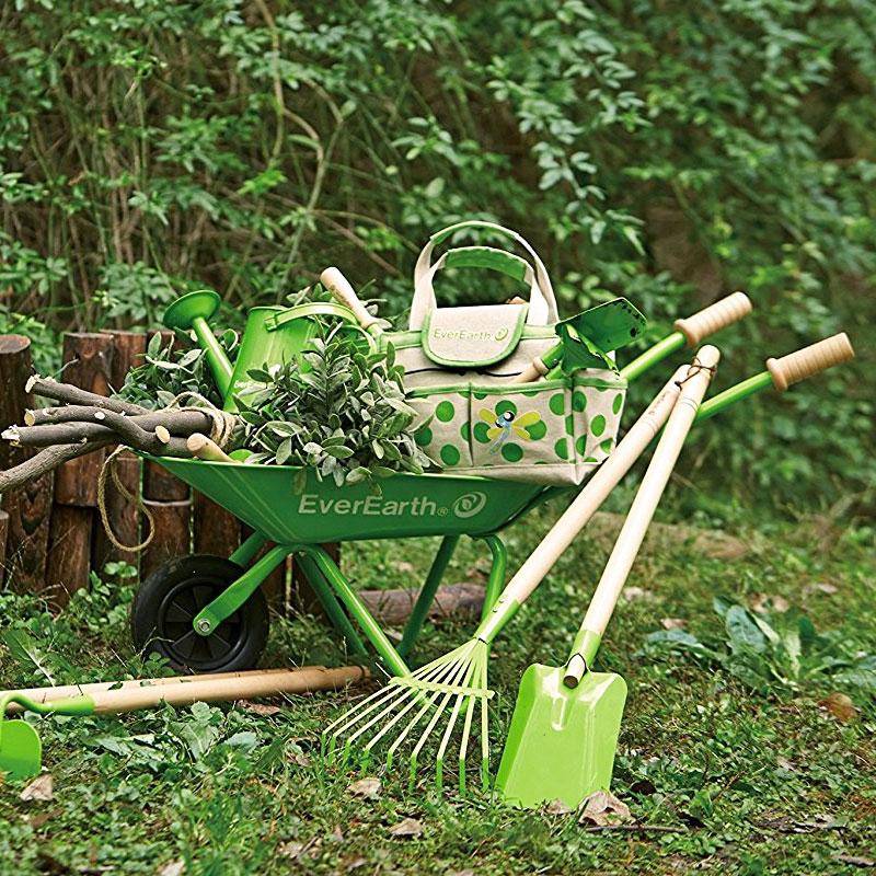 Carretilla de Jardinería