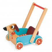 Andador Perrito: Crazy Doggy
