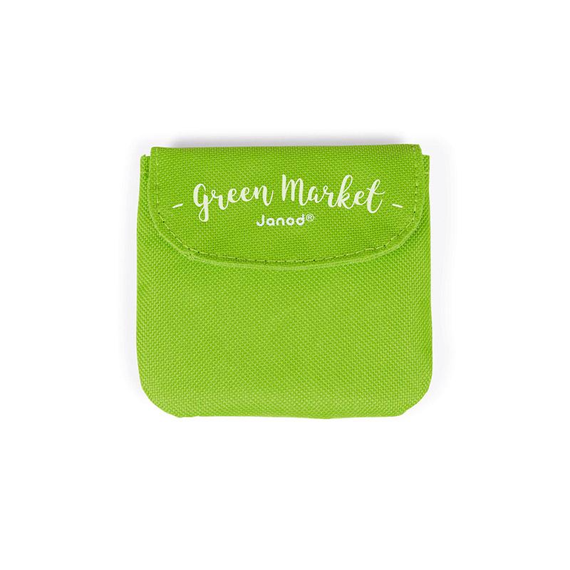 Carrito de Compra Green Market