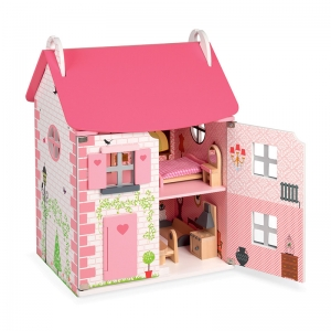 Casa de Muñecas Mademoiselle