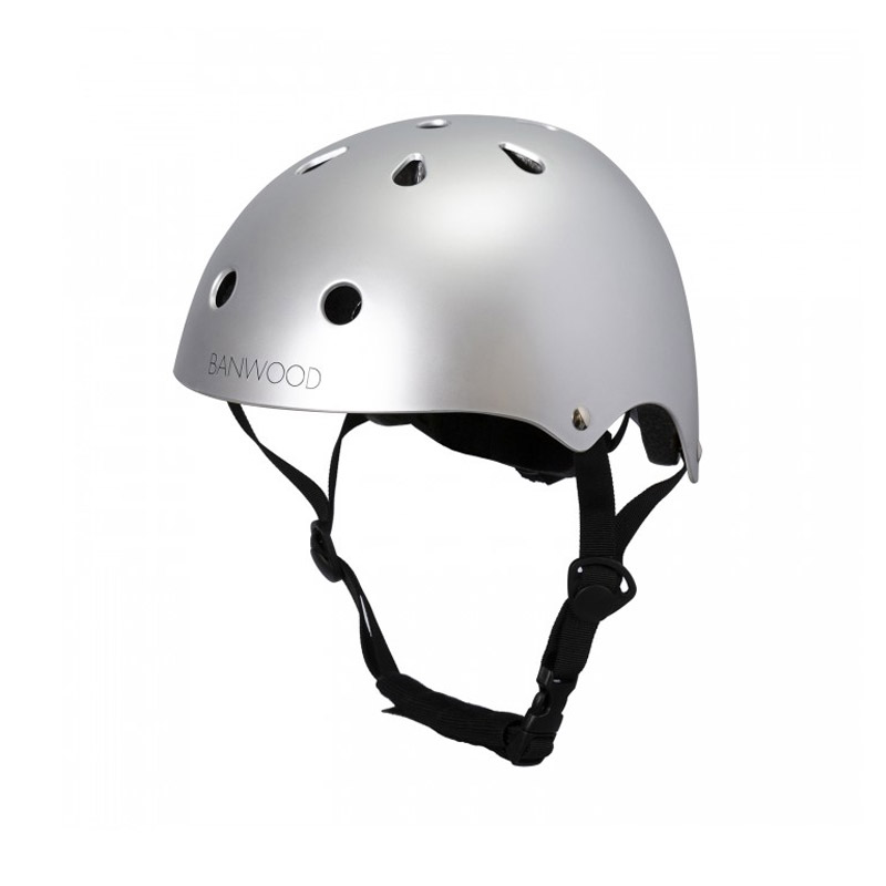 Casco Chrome