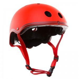 Casco Junior Rojo